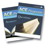 Back Issue of ACE 2013 - Issue 10 Booklet A