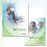 Combo - Crosswalk 2017 Book and RVG 2017 Book