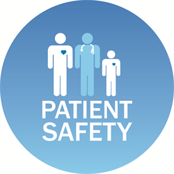 Patient Safety Highlights 2016 - Checklists, Barcodes, Automated Medication Systems, and Prefilled Syringes- Are Our Patients Safer in the Ambulatory Setting?