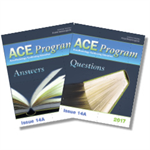 ACE 2017 - Issue 14 A & B Booklet