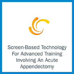 Anesthesia SimSTAT - Appendectomy