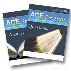 Back Issue of ACE 2017 Issue 14A Booklet