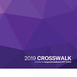 CROSSWALK 2019 Book